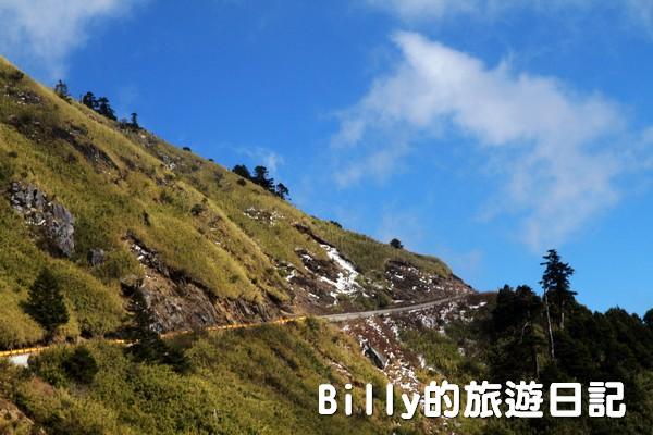 合歡山006