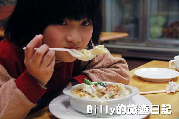 歐森義大利麵25