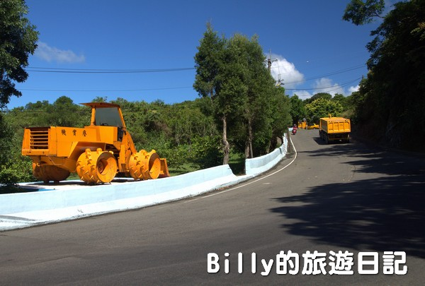 四腳亭砲台001
