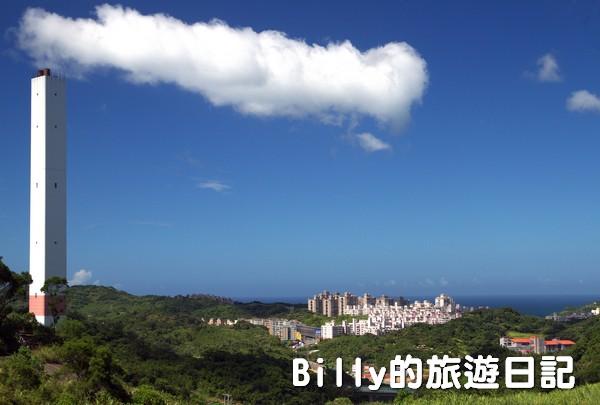 四腳亭砲台002