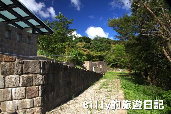 四腳亭砲台017