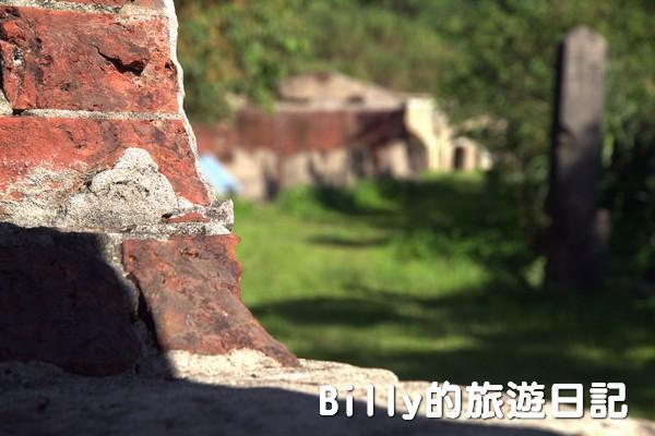 四腳亭砲台031
