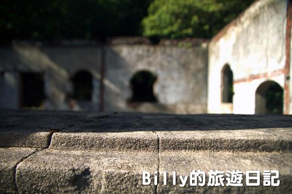 四腳亭砲台035