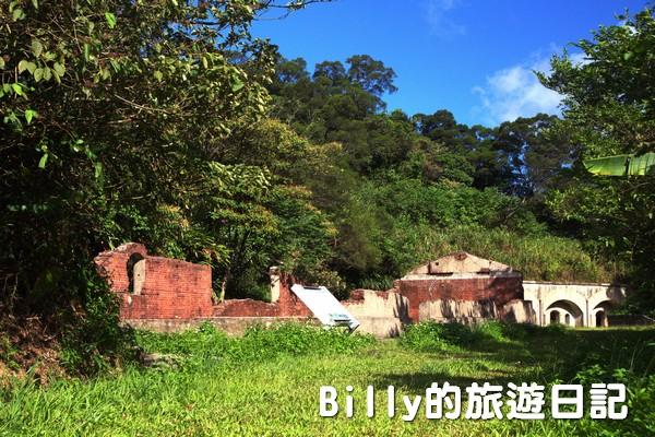 四腳亭砲台036