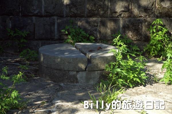 四腳亭砲台037