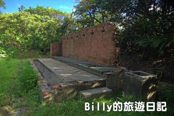 四腳亭砲台045