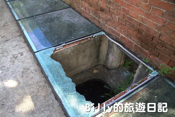 四腳亭砲台047