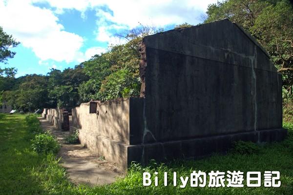 四腳亭砲台051