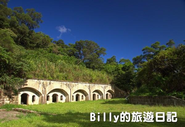 四腳亭砲台052