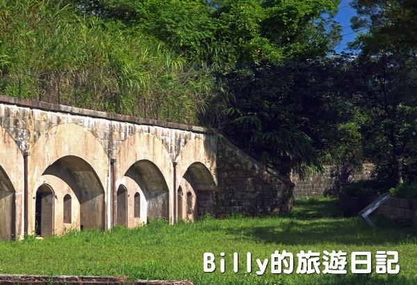 四腳亭砲台057