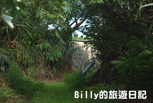 四腳亭砲台063