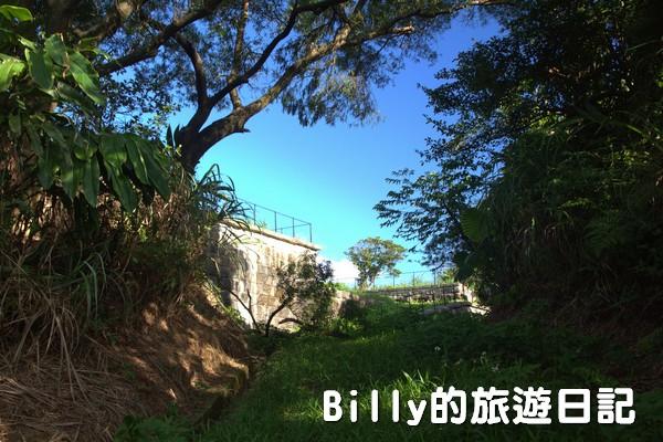 四腳亭砲台069