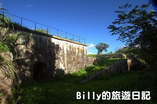 四腳亭砲台070