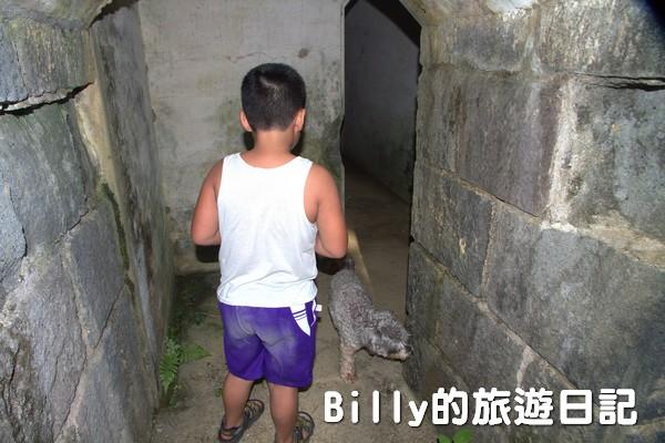 四腳亭砲台071