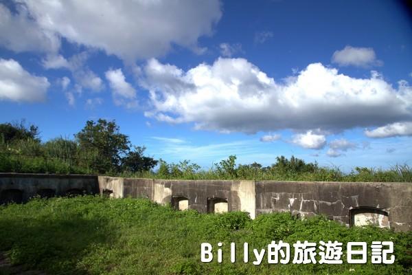 四腳亭砲台076