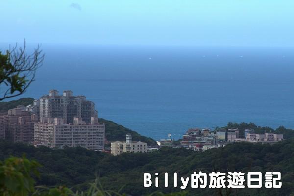 四腳亭砲台087