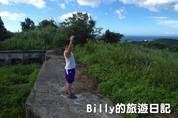 四腳亭砲台090