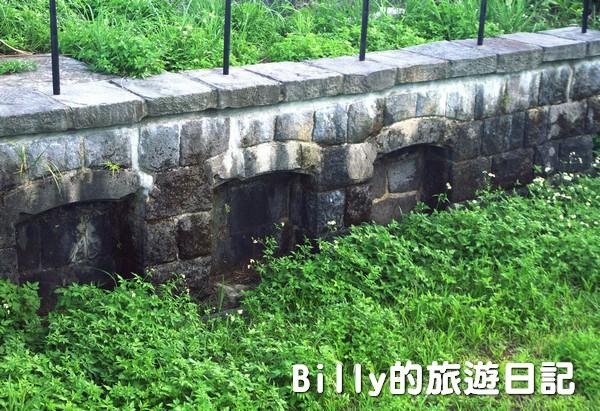 四腳亭砲台092