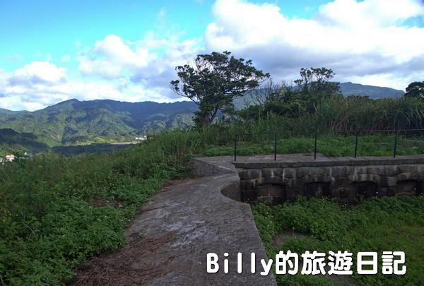 四腳亭砲台093
