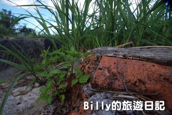 四腳亭砲台094