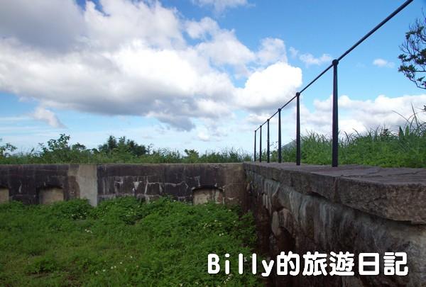 四腳亭砲台095