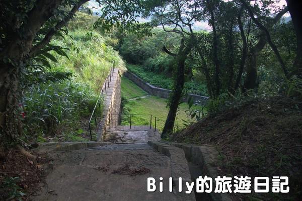 四腳亭砲台099