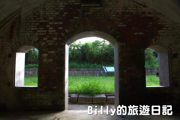 四腳亭砲台112