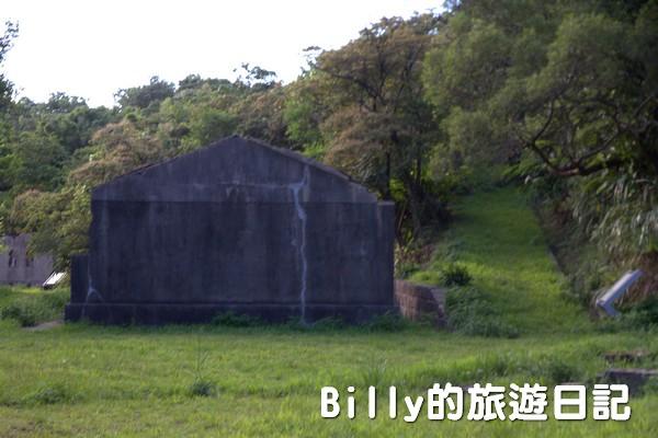 四腳亭砲台115