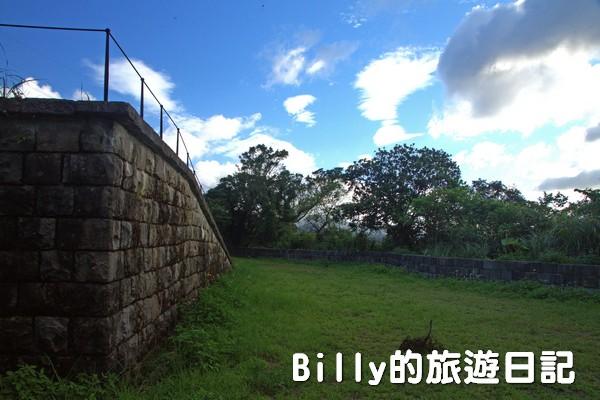 四腳亭砲台125