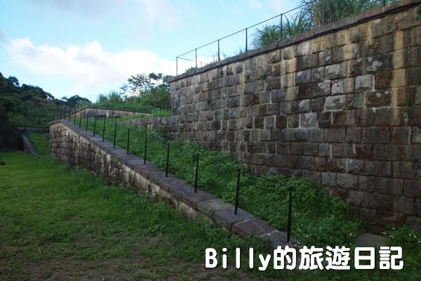四腳亭砲台126