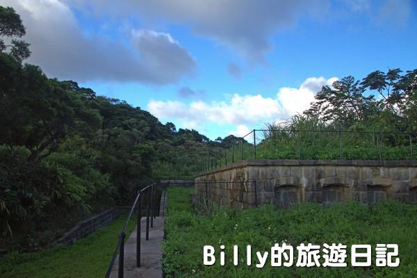 四腳亭砲台128