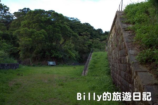四腳亭砲台130