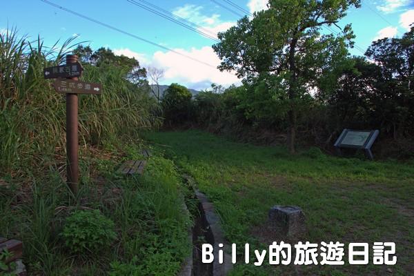 四腳亭砲台132