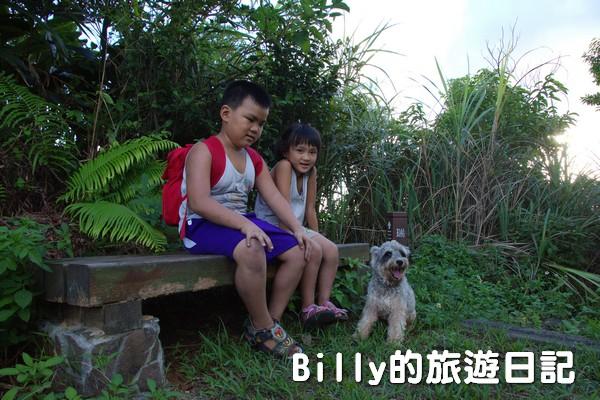 四腳亭砲台133