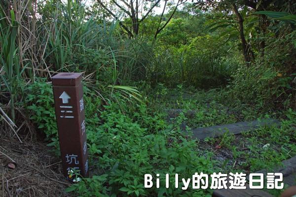 四腳亭砲台134