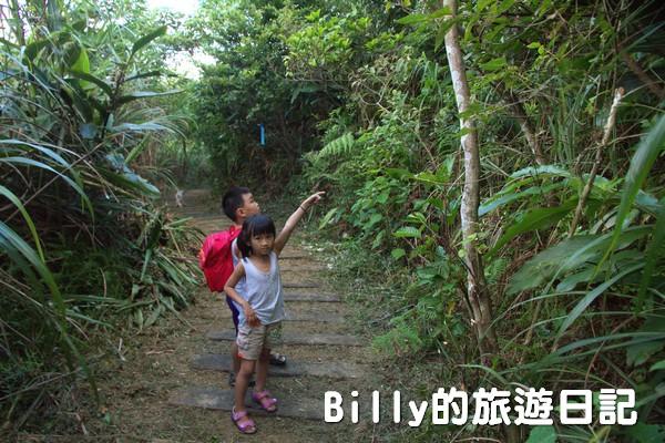 四腳亭砲台138
