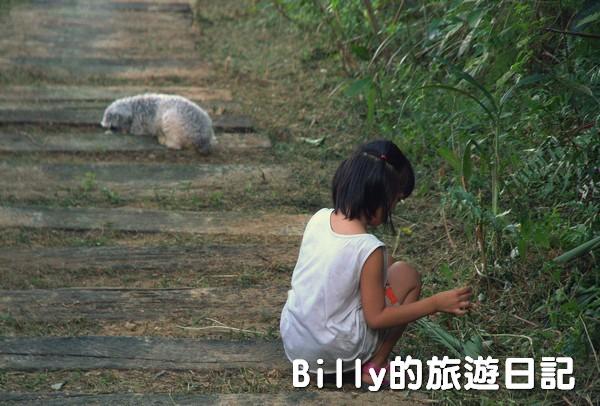 四腳亭砲台141