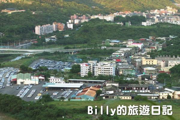四腳亭砲台153