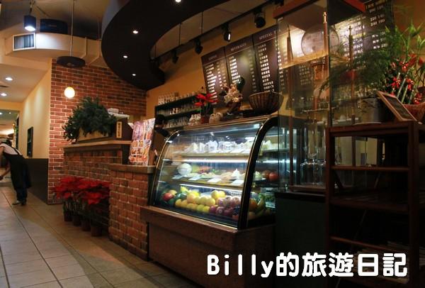 基隆茉莉森咖啡館018