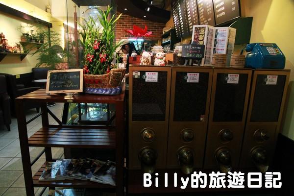 基隆茉莉森咖啡館020