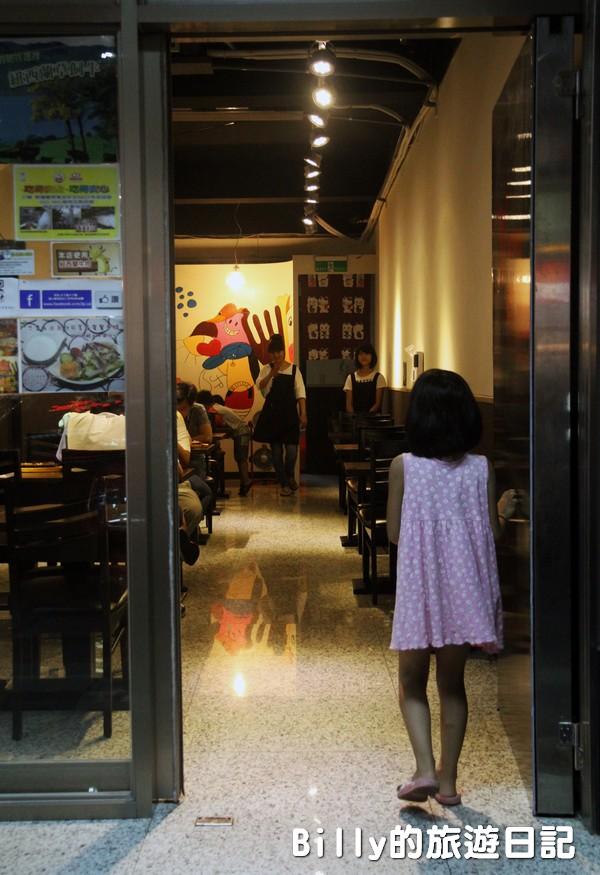 基隆JP牛排餐廳003