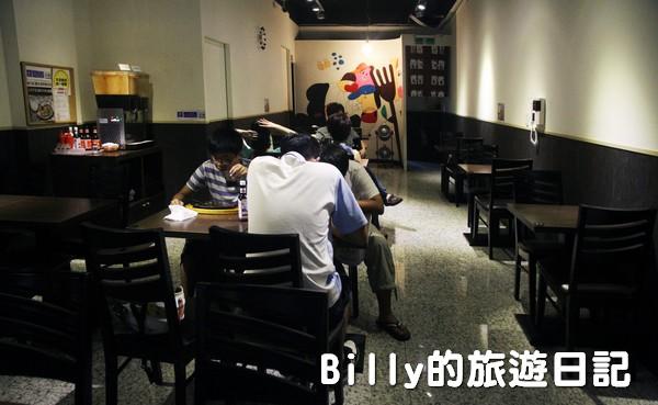 基隆JP牛排餐廳006