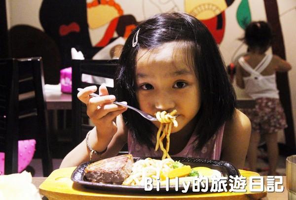 基隆JP牛排餐廳017