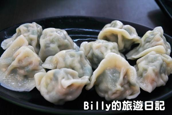 五花馬水餃館020