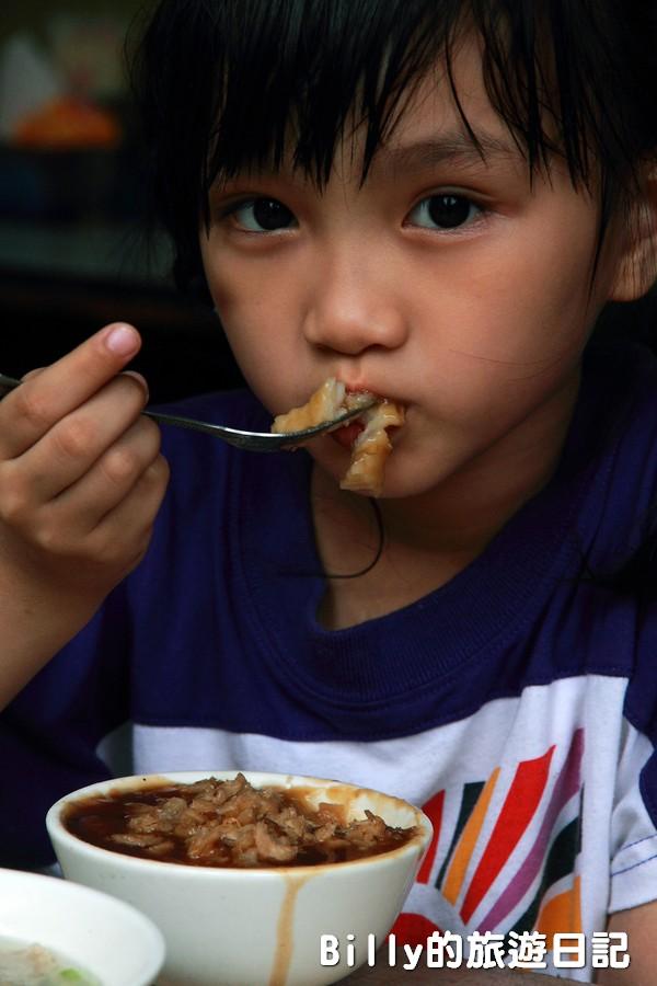 基隆唐山碗粿017