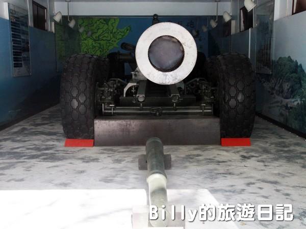 馬祖南竿大砲連002