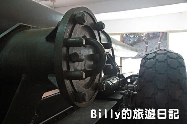 馬祖南竿大砲連007