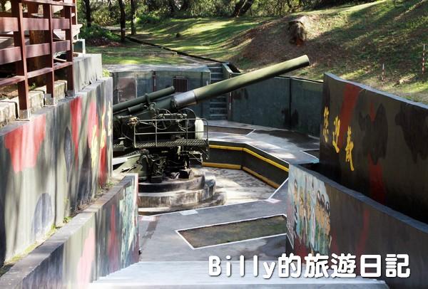 馬祖南竿大砲連012