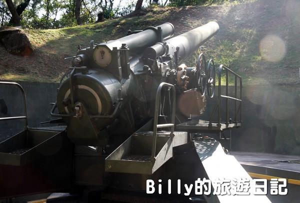 馬祖南竿大砲連019