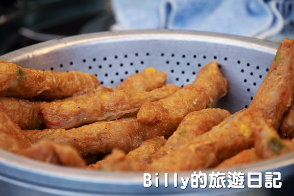 汐止車頭碳烤鹹粥011